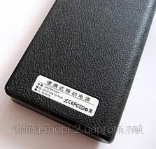 Универсальная батарея - power bank 20000 mAh, фото 3