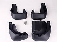 Брызговики полный комплект для Honda CR-V 2012- комплект 4 шт MF.HOCR2012, фото 1