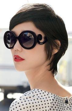 Как выбрать солнцезащитные очки?!