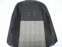 Авточехлы для салона Citroen Berlingo 1997-2008
