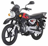 Мотоцикл Bajaj BOXER BMX150 (Индия)