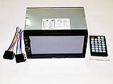 "2Din Pioneer 7018 7"" Экран Магнитола USB+Bluetooth, фото 2"