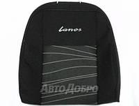 Авточехлы для салона Daewoo Lanos с 1996-