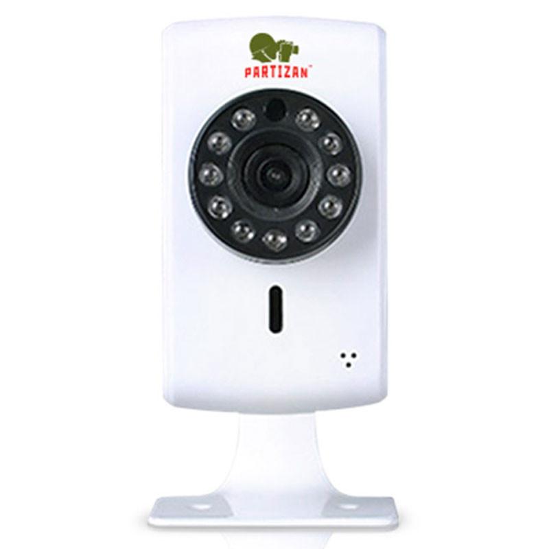 Камера внутренняя PARTIZAN IPC-1SP-IR EC  v1.0