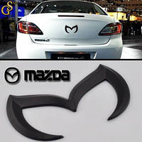 "Эмблема Mazda - ""Batman"""