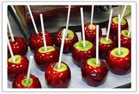 Карамель смесь для карамелизирования яблок 0,5 кг