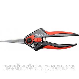 Ножницы специальные YATO 200мм YT-8850