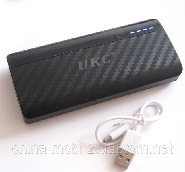 Универсальная батарея  - UKC power bank 20000 mAh