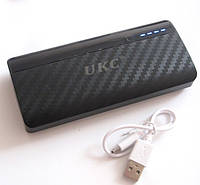 Универсальная батарея  - UKC power bank 20000 mAh, фото 1