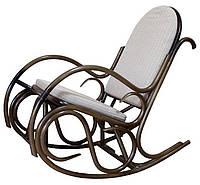 Кресло-качалка Олимп Ротанг
