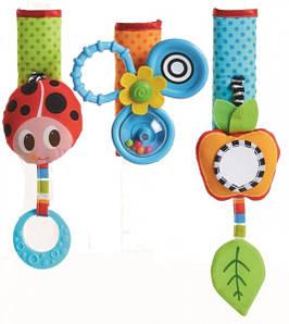 Игрушки для кроватки Веселая игра Tiny Love 1303605830