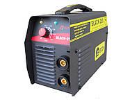 Сварочный инверторный аппарат EDON Black MMA 250