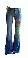 Джинсы женские, дешево (27 размер)