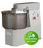 Машина тестомесильная МТ-25-01