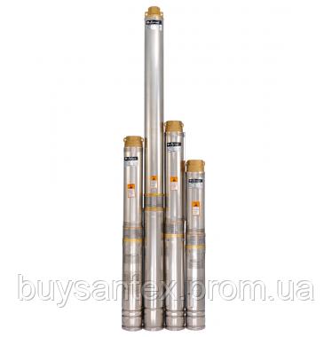 Скважинный насос 100QJ 518-2.2 нерж. + пульт, фото 2