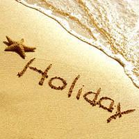 Скоро каникулы