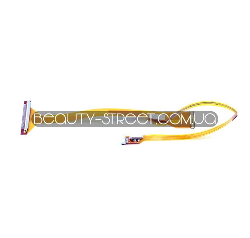 """Шлейф-переходник LCD 30 pin - 40 pin (ccf - led) 16"""""""