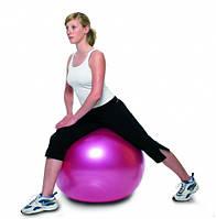 Мяч для оздоровительной гимнастики, Фитбол, MyBall Soft, диам. 45 см TOGU Германия