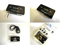 Модулятор FM для телефона (плеер мобильных телефонов)