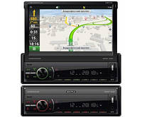 Автомагнитола SHUTTLE SDMN-7060 GPS