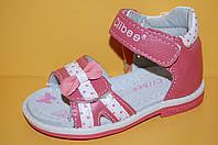 Детские сандалии ТМ Clibee код 145-к размер 21