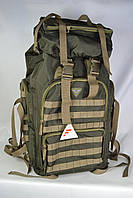 Рюкзак камуфлированный   В 160-03-5