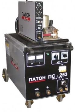 Сварочный полуавтомат Патон ПС-253