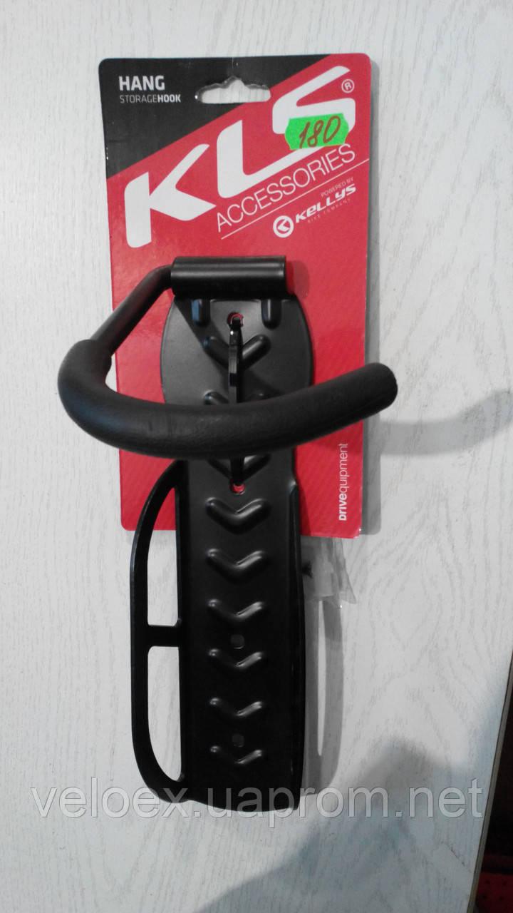 Крюк для хранения велосипеда KLS HANG - ExVELO в Северодонецке