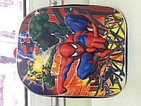 Рюкзак для мальчика 3D Spider-Man
