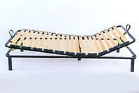 Ортопедическая кровать Арта-90 с регулируемыми опорами