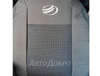 Авточехлы для салона ZAZ Forza hatch c 2011-