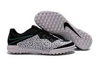 Бутсы сороконожки Nike HypervenomX Finale TF, фото 1