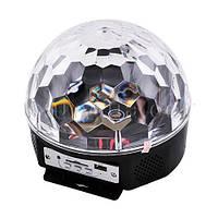 Лазер диско YX-024-M4/X6