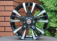 Литые диски R17 4x100, купить литые диски на FIAT GRANDE PUNTO, авто диски ФИАТ