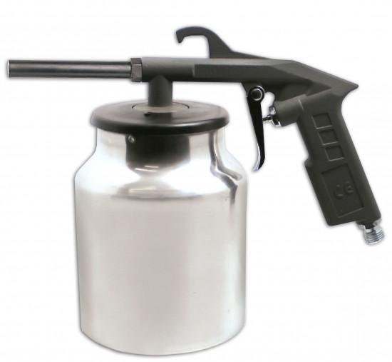 Пескоструйный пистолет WERK ASB-1010