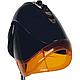 Сушуар Egg Automatico черный/оранжевый на штативе , фото 2