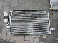 Радиатор кондиционера Chevrolet Epica 06 -