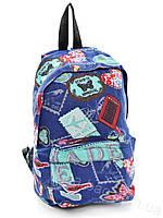 Детский рюкзак синий London