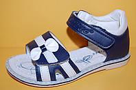 Детские сандалии ТМ Clibee код 140-С размер 25