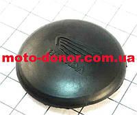 Резинка (заглушка) защиты цепи для мопеда DELTA