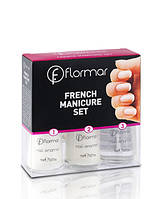 Набор для французcкого маникюра Flormar