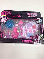 Набор детской декоративной косметики Monster High
