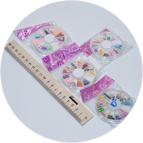 набор для декора ногтей в ассортименте от магазина Fred Shop