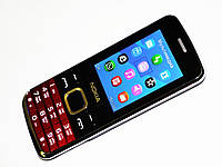 Телефон Nokia A6 Red - 2Sim+2,2''+FM, фото 1