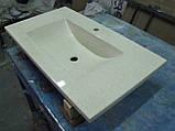 Умывальник со столешницей (литой умывальник +2700грн./шт. дополнительно), фото 6