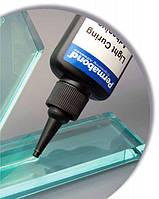 УФ-клей для ремонта трещин стекла Permabond UV605 - 50мл