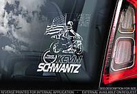 Kevin Schwantz стикер