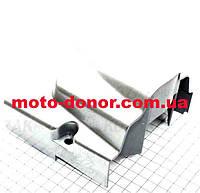 Крышка звезды передней (пластмасс) для мопеда Active