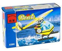 Брик 0386 Вертолет 6+ Enlighten