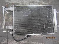 Радиатор кондиционера Mitsubishi Colt